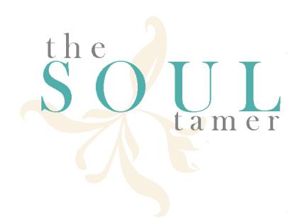 The Soul Tamer logoo